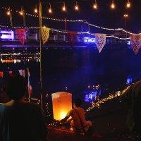 Фестиваль Лой Кратонг :: Кирилл Охват