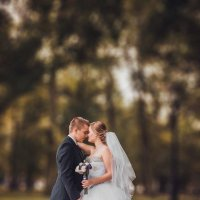 Съемка свадьбы :: Инга Амбукадзе