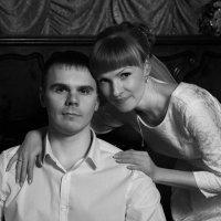 Ирина и Анатолий :: Andrey Ogryzkov