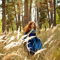 Brave :: Ольга Круковская
