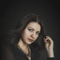 Анастасия :: Ольга Степанова