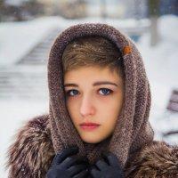 Алена*** :: Иван Арефьев