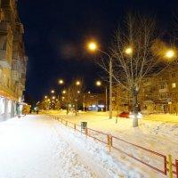 Любимый город :: Александр Подгорный