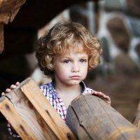 Дети словно ангелы :: Юлиана Граф