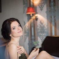 Утро невесты :: N. Efimkina