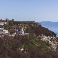 Свято-Георгиевский монастырь :: Ivan teamen