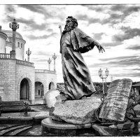 Храм :: Виктор Журбенков