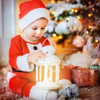 Дед мороз :: Виктория Joy