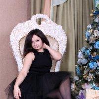 Марина :: Tatyana Zholobova