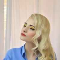 Красотка :: Дарья Павлюкова