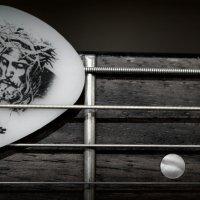 Иисус всегда с тобой! :: Дмитрий Чистопольских