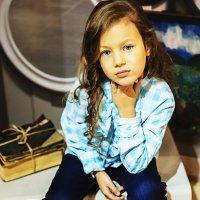 Юная модель :: Мария Гусева