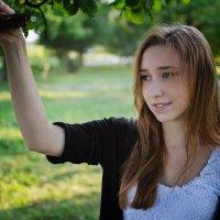 5 :: Татьяна Слепухина