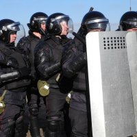 стражи правопорядка :: Андрей Козлов