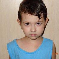 Борис 5 лет :: Мария Владимирова