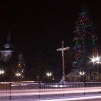 Церква :: Тарас Семигаленко