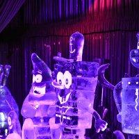 Ледяные скульптуры :: Наталья Вендт Фотограф&Дизайнер