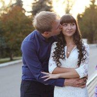 любите друг друга и будьте любмимы) :: Татьяна Киселева