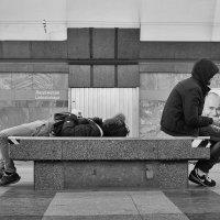Отдыхаем :: Александр Максимов