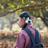 Индийские дети :: Виктор Куприянов