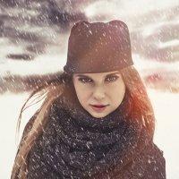Зима :: Павел Новоселов