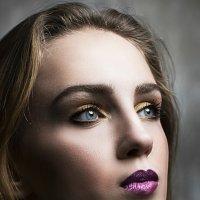 Beauty :: Ксения Тунякина