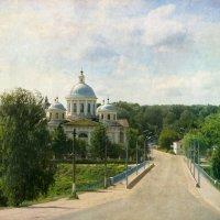 Торжок :: lady-viola2014 -