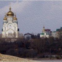 Спасо-Преображенский кафедральный собор - Хабаровск :: Volkov Igor