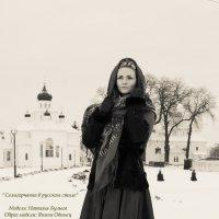 Русская краса :: Yana Odintsova