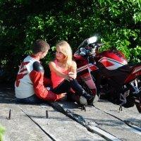 Love Story moto :: Igor Fursov