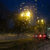 Акварели зимы. Без обработки. :: Svetlana Baglai