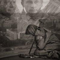 Кому на Руси жить хорошо? :: Vlad Moscow