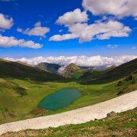 Озеро :: Cepheus