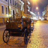 Вечірня вулиця :: Степан Карачко