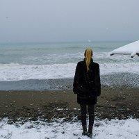 Зима в Сочи. 3 января :: Вера Кочергина