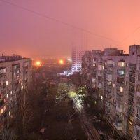 туман :: Grenka Клименко