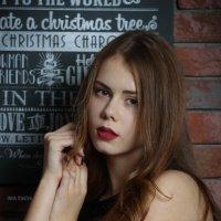 Лилия :: Ирина Ицкова