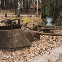 Судьба танка :: Виктор Филиппов