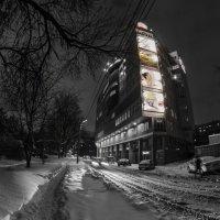 Gotham :: Роман Шершнев