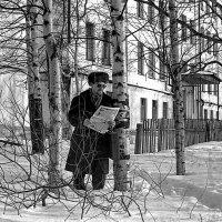 Газета :: Валентин Кузьмин