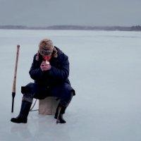 Не спится рыбаку :: Валерий Талашов