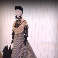 Выставка одежды :: Ростислав