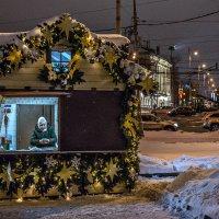 У кого-то праздники, у кого-то будни... :: Ирина Данилова