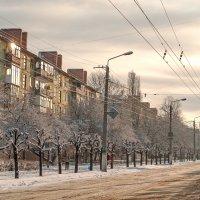 Краматорск :: Екатерина Исаенко