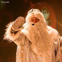 Дед Мороз :: Алексей Борисов