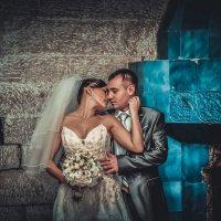 Любовь и Артур :: Дмитрий Чурсин