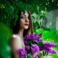 spring :: Катерина Бычкова