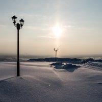 Фонари :: Андрей Зайцев
