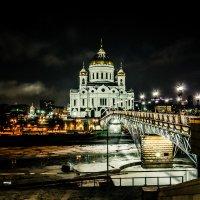 зимний вечер :: Олеся Семенова