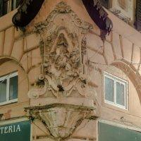 Элементы архитектуры Генуя :: Witalij Loewin